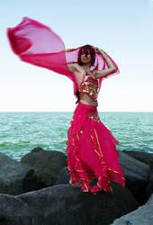 FREE!Cosplay - Gou Matsuoka : The wind color