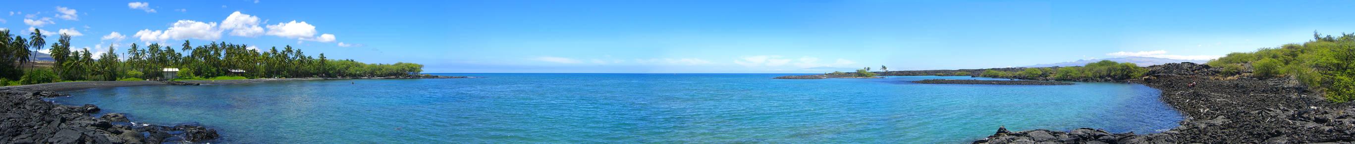 Kiholo Tutle Lagoon