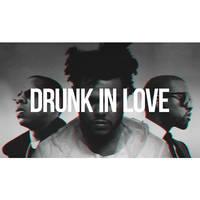 Drunk In Love Remix Album Artwork
