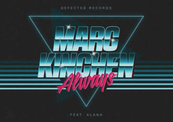 Marc Kinchen Always Album Artwork