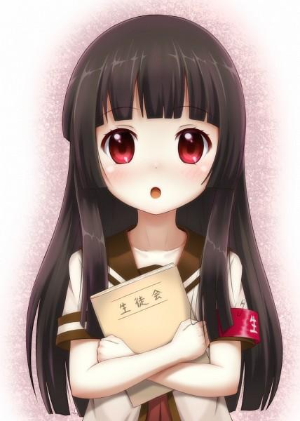 Yuru Yuri by Rikka122