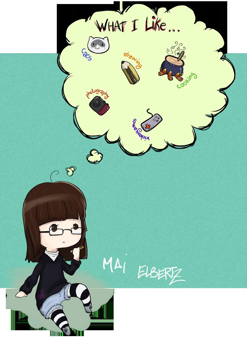maielbertz's Profile Picture