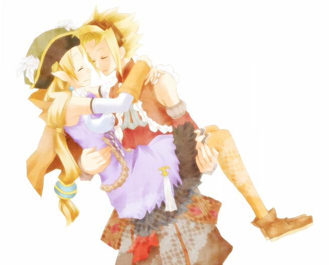 Ushi No Tane - Harvest Moon • View topic - Romantic Rune ...