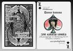 Student card SMA Kolese Loyola by tenzen888