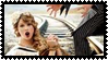 Taylor Swift 'Mean' Stamp by Stay-Strong