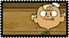 Flapjack Stamp by Stay-Strong