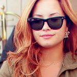 Demi Lovato Icon #2 by Stay-Strong