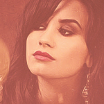 Demi Lovato Icon #16 by Stay-Strong
