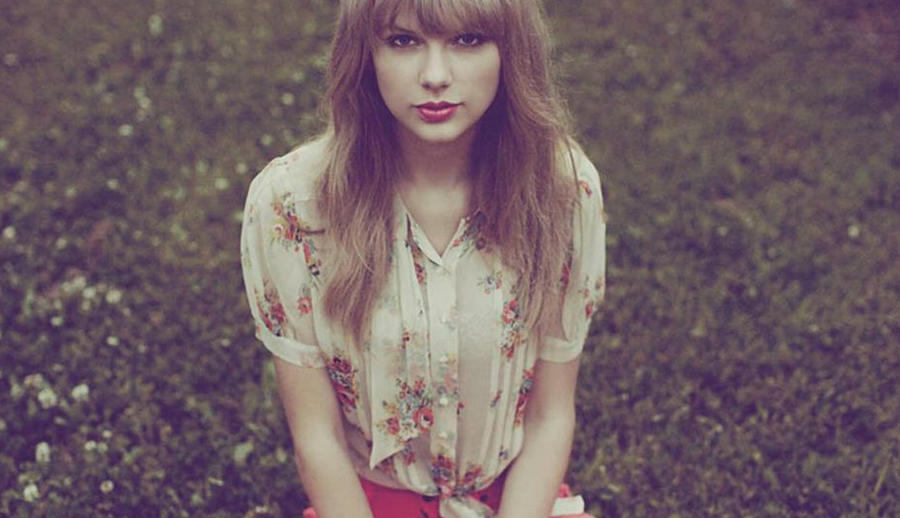 Taylor Swift Oh Come On   riduspic
