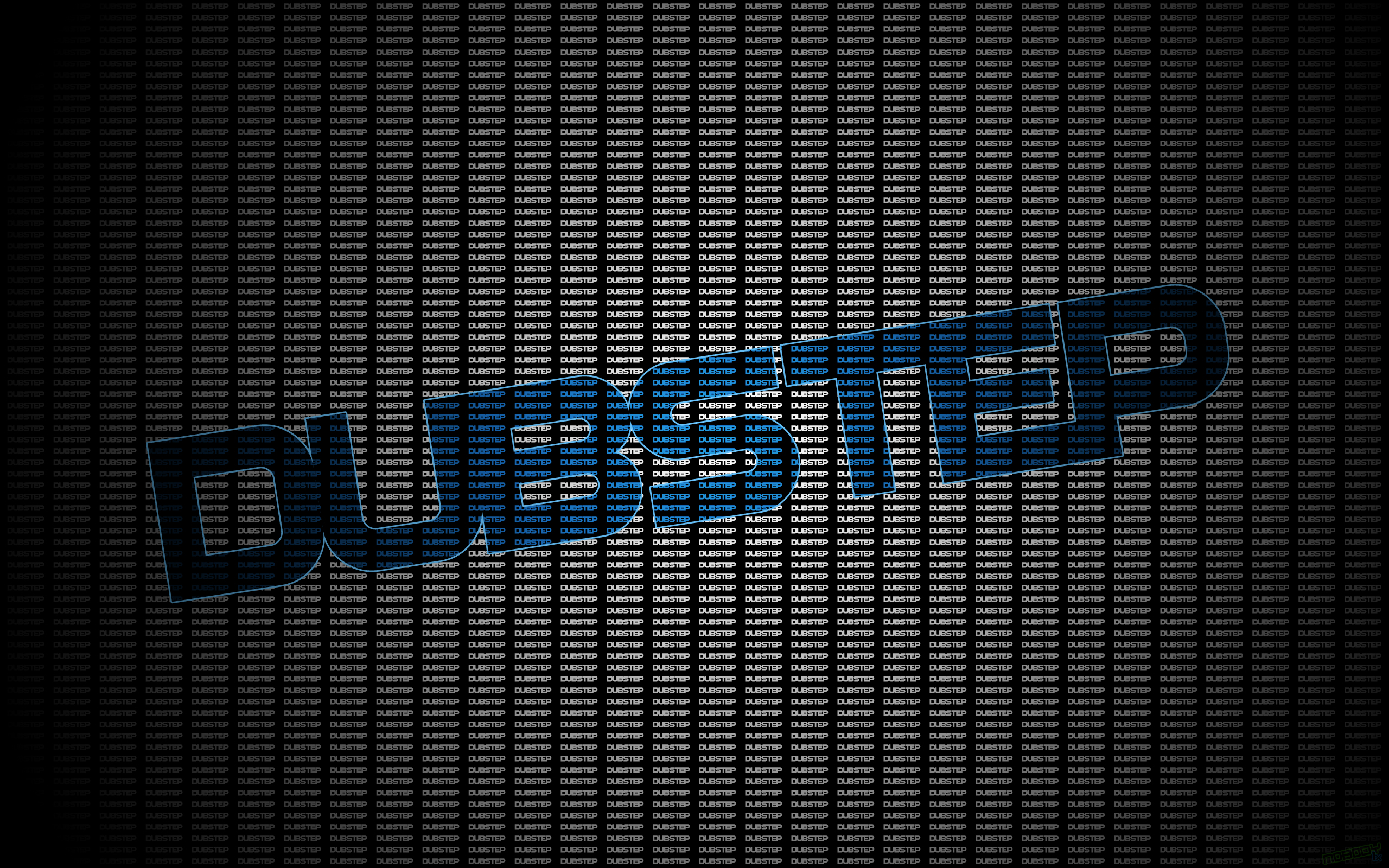 DUBSTEP WallPaper HD by N0B0DY1x on DeviantArt