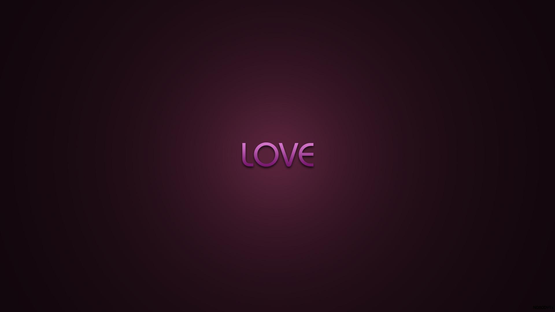 R Love Wallpaper Hd : Love Wallpaper HD by N0B0DY1x on DeviantArt