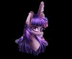 Twilight Sparkle: My Little Pony