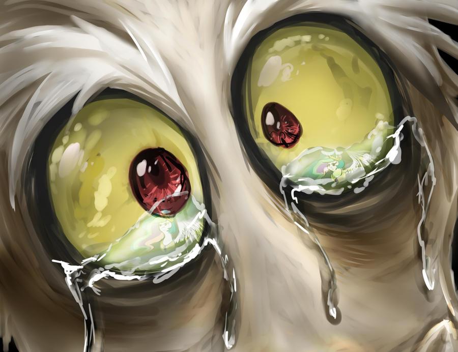 Through their eyes by dreampaw