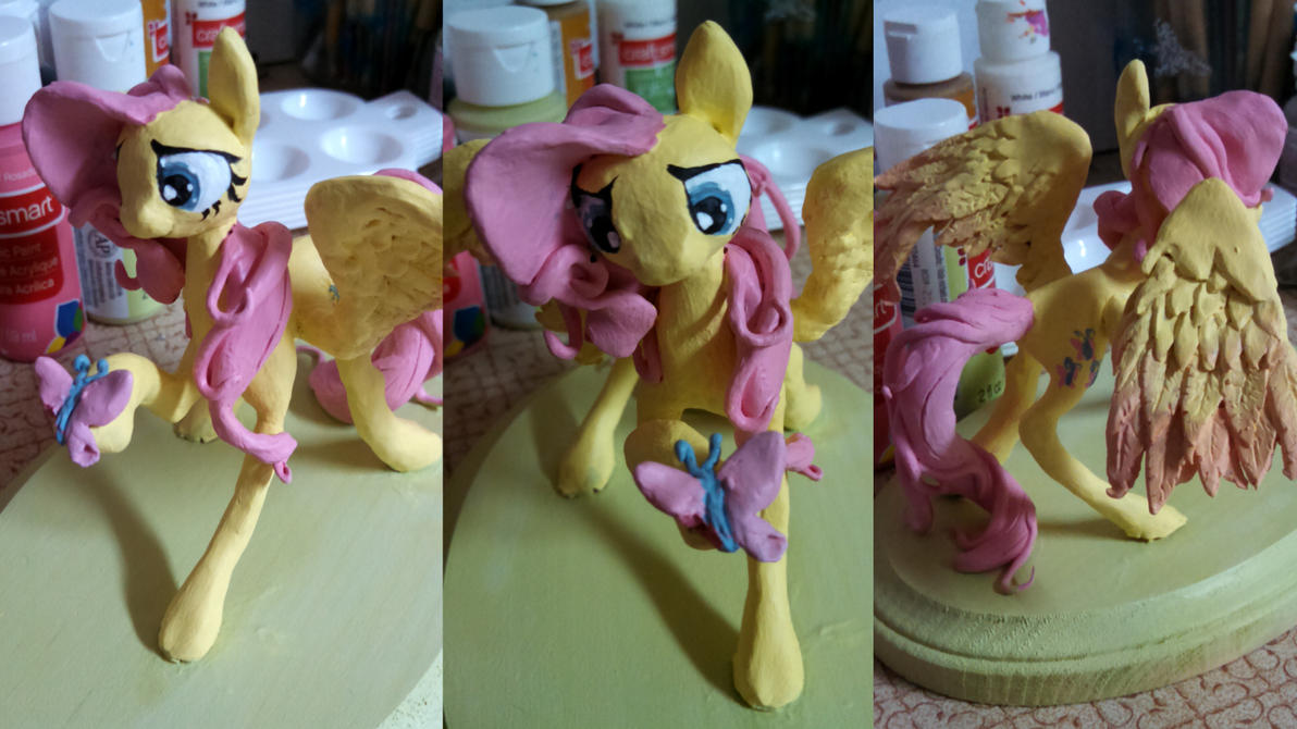 Angel of Nature Sculpure by dreampaw