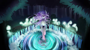 kiriban - lucid nights by dream--chan