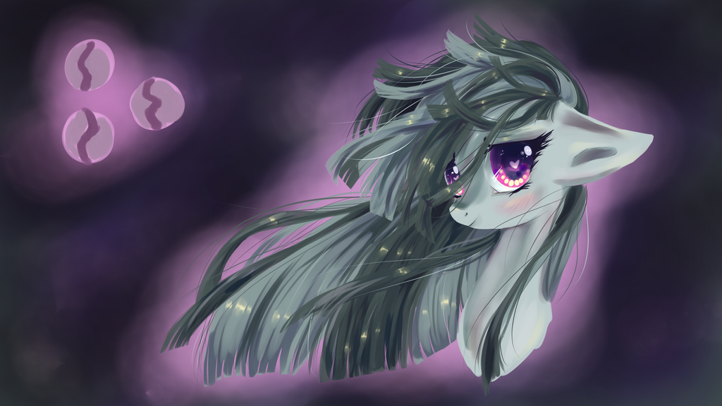 Marble Pie by dreampaw