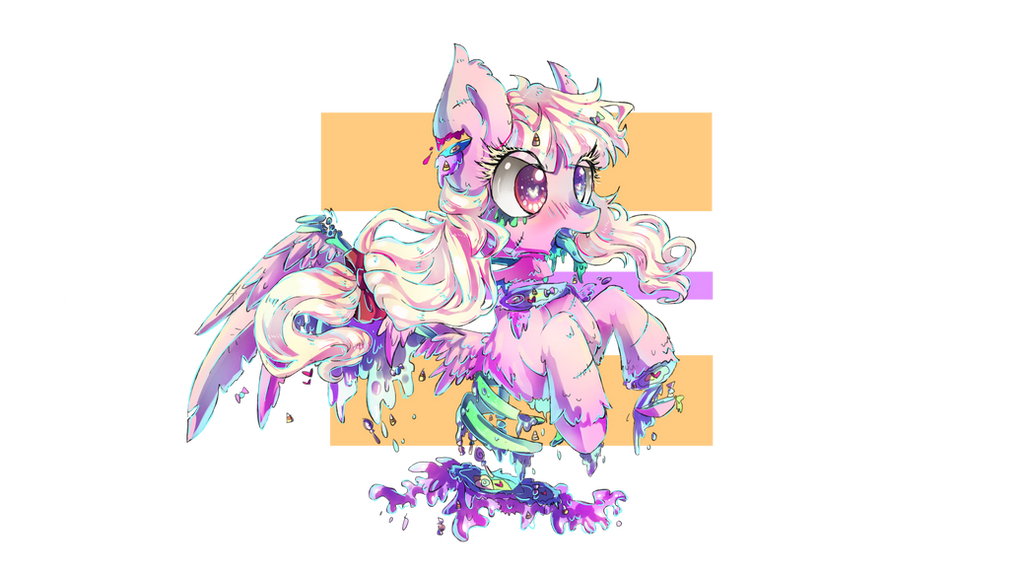 how to draw pastel gore