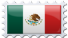 Mexican Stamp by Twin-Kamon