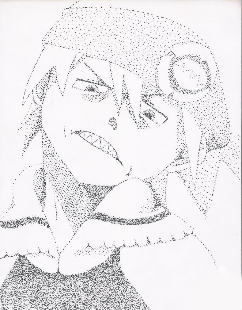 :3 Galería de Jez!  Soul_eater_drawing_by_itajez009-d4cpt5a