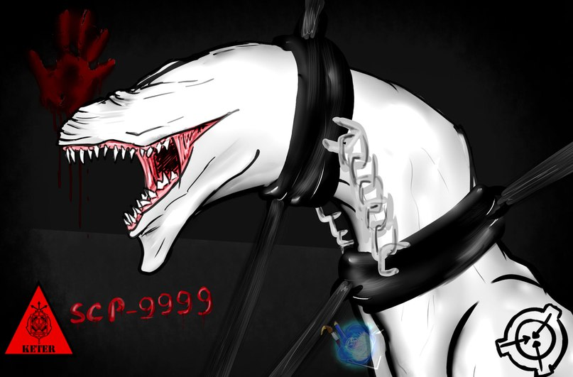 Scp 9999