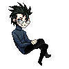 Lawrence pixel by DeNovember