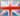 Flag Uk by adaman77
