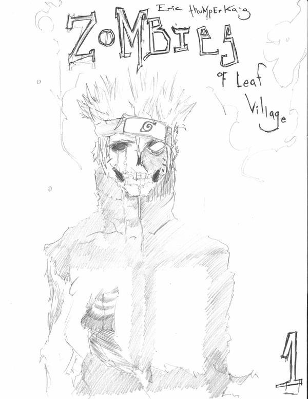 Anime Zombie Apocalypse | Volvoab