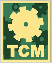 Technical group logo by myxomy