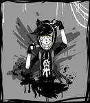 Aiden mime boy