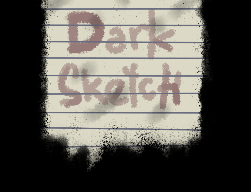title DarkSketch by reese-yamawe