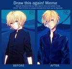 Draw This Again: Yun