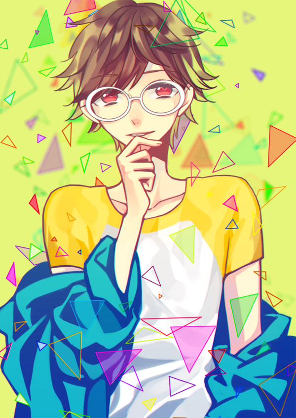ME-GA-NE! (Process Video) by mintymo