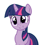 Twilight Smiling