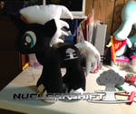 NuclerShift Plush