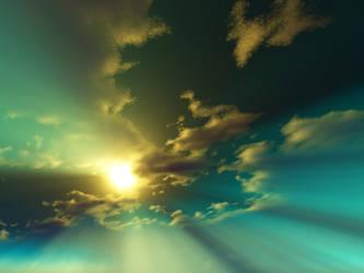 Rays by Avinash