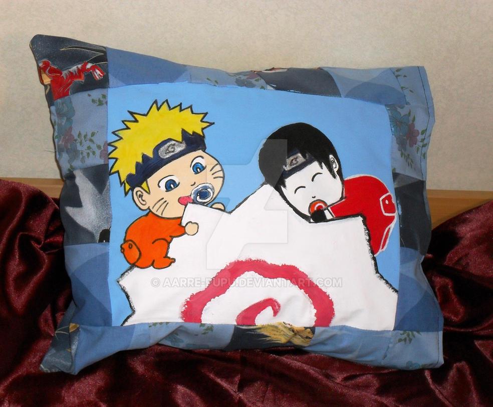 Narusai NaruSai Pillowcase by ...