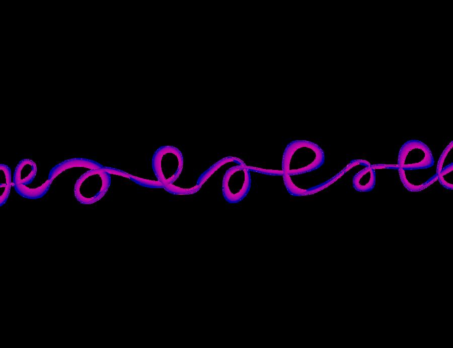 illus smoke divider by entropies on deviantart purple ribbon clipart purple ribbon clipart