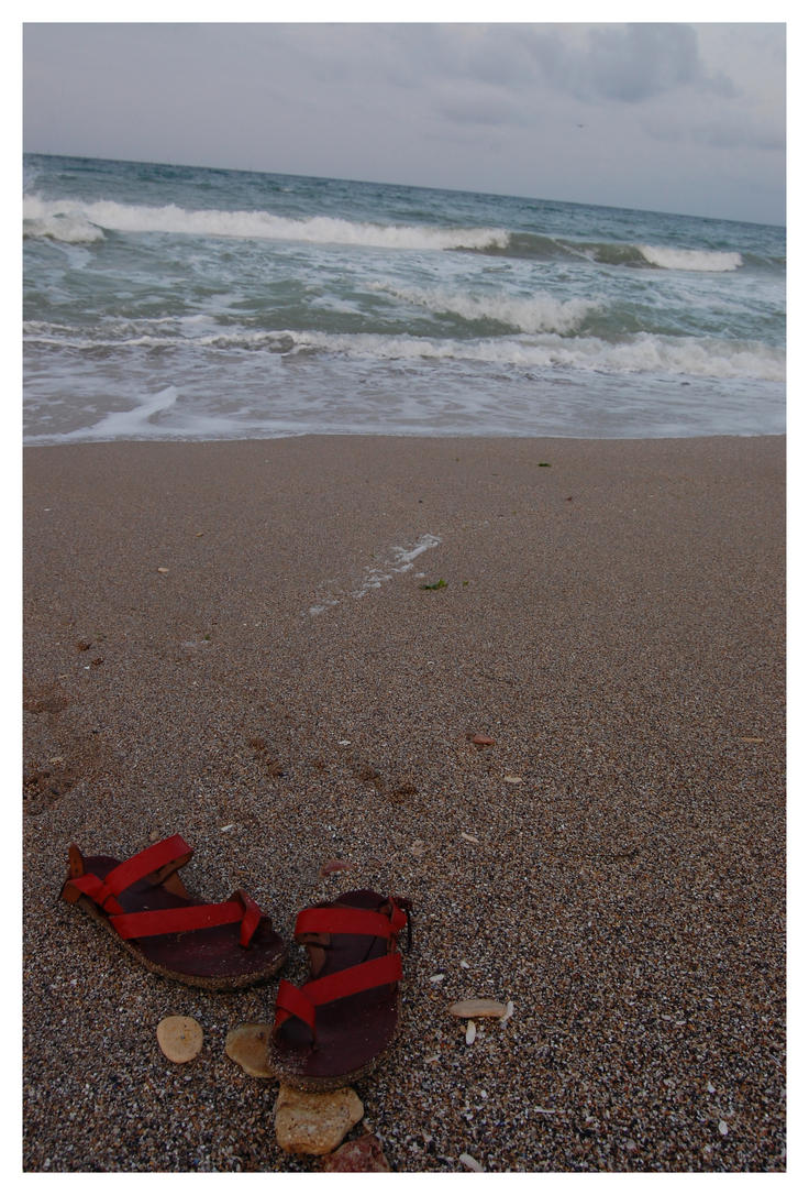 Two Shoes 2 by andreicd