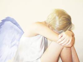 Tears of an Angel by Angel-Makkura