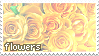 flower stamp by demiqender