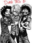 Dork Trio