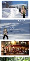 The Adventures of Lost-Zoro