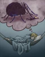 Nightmare by SybLaTortue