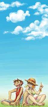 Cloud Watching