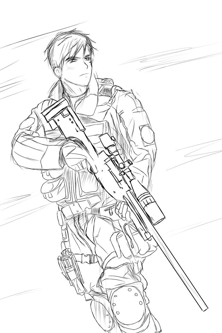 AoH: Army meme sketch by DjRoguefire on DeviantArt
