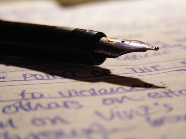 دموع الحياة Writing__by_topsibelle