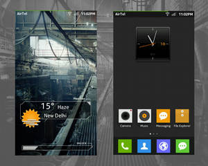 My first MIUI