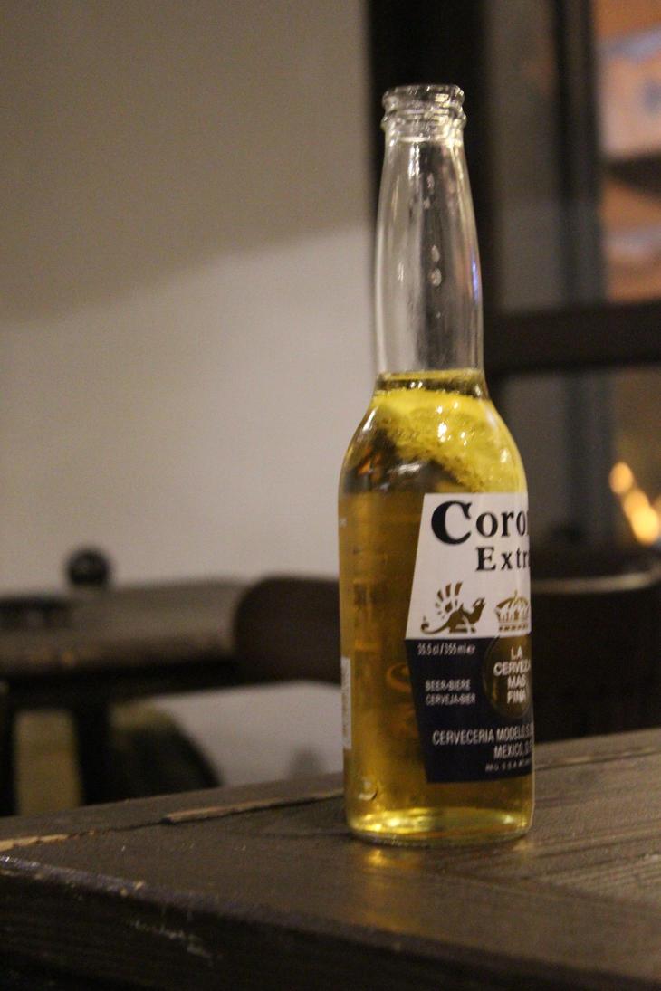 Corona by Kematian