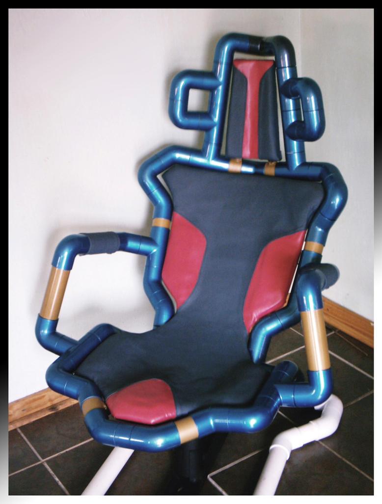 Gaming Chair By Baardbekbal On Deviantart