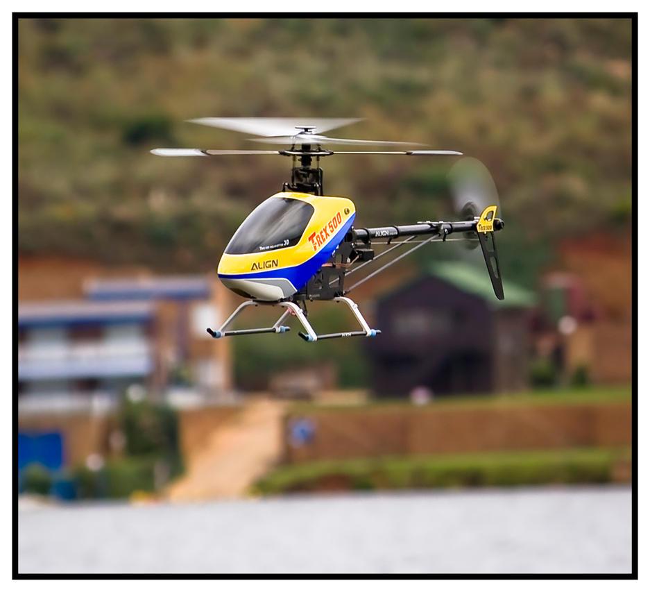 Elicottero T Rex 500 : T rex by baardbekbal on deviantart